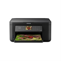 Impresora Inyección Tinta Color Epson Xp 5100 Mfp . . .