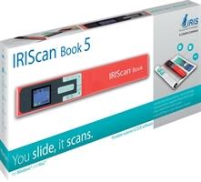 Escáner Iriscan Book 5 . . .