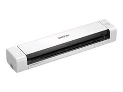 Escáner Móvil Brother Scanner A4 Recto- Ver