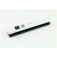 Escaner Portátil Iriscan 5 -  8 . . .