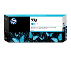 Hp Inc Hp Ink Cartridge/ 728 300Ml . . .