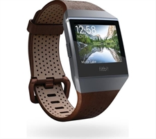 Fitbit Ionic Accessory Band Cognac