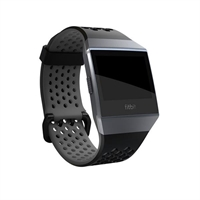 Fitbit Ionic Accessory Sport Band Black