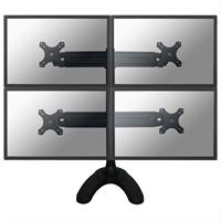 Newstar Desk Mount 4Xscreen 10- 30´´ . . .
