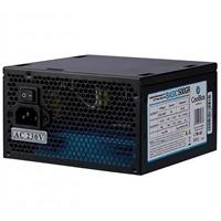 Fuente Atx 500W Coolbox Basic500gr (20+ 4Pin)