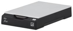 Fujitsu Fi- 65F Small Format Flatbed Doc Scanner