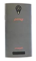 Funda Primux Cover Omega 6 Transparente