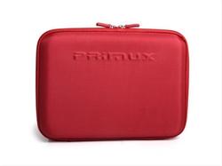 Funda Rígida Primux Para Portátil 15. 6´´ Rojo