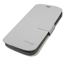 Funda Smartphone Primux Alpha 3 Blanca