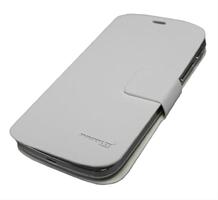 Funda Smartphone Primux Delta 3 Blanca