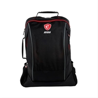 Mochila Gaming Msi Hecate Backpack 17´´