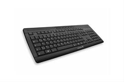 Cherry Keyboard/ Stream 3. 0 Usb Black Spanish