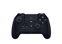 Game Keypad Razer Raiju Tournament . . .