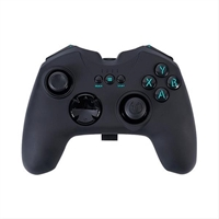 Gamepad Nacon Pc Pcgc- 200Wl Negro