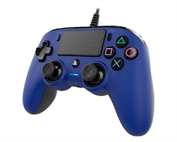 Gamepad Nacon Ps4 Azul