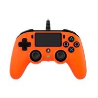 Gamepad Nacon Ps4 Naranja