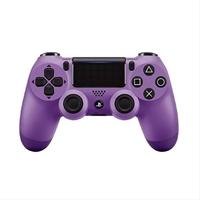 Mando Inalámbrico Ps4 Dualshock Electric Purple