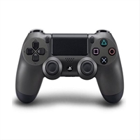 Mando Sony Dualshock 4 Negro Acero . . .