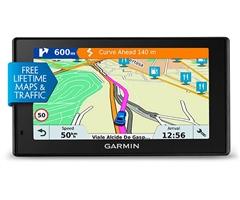 Garmin Drivesmart 51 We Lmt- S Gps . . .