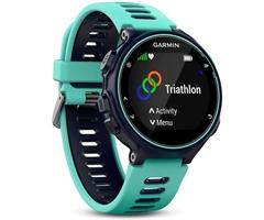 Garmin Forerunner 735Xt Turquesa/ Azul Reloj . . .