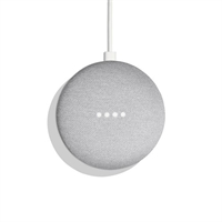 Google Home Mini  Asistente Gris