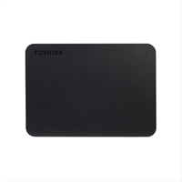 Hd Externo 2. 5´´ 1Tb Usb3. 0 Toshiba . . .