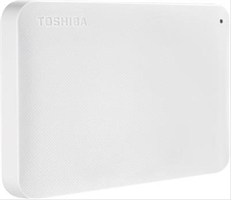 Toshiba Canvio Ready 2. 5 1Tb White . . .