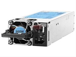 Hewlett Packard Fuente Hp 500W Fs Plat Ht . . .