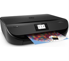 Hewlett Packard Multifuncion Hp Envy 4527 Aio Wifi