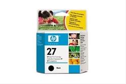 Hewlett Packard Tinta Hp 27 Negro . . .