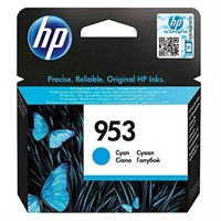 Hewlett Packard Tinta Hp 953 Cyan