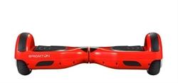 Hoverboard  Brigmton Bboard- 63- R  Rojo
