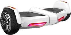 Hoverboard Eléctrico Autonomía 15 Km Pioneer . . .