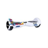 Hoverboard Eléctrico Olsson Upway Racing 6. 5 . . .
