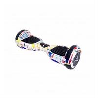 Hoverboard Skateflash K6+ Streetdanceb Logo