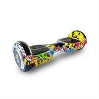 Hoverboard Skateflash Startgraffity