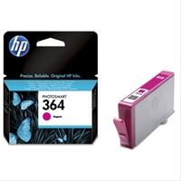 Hp 364 Magenta Ink Cart/ Vivera Ink