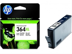 Hp 364Xl Photo Black Ink . . .