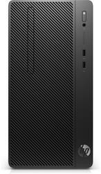 Ordenador Hp 290 G4 Mt I5- 10500 8Gb 256Gb Ssd . . .