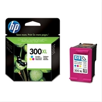 Hp Ink Cart 300/ Tricol W. Viv Xl