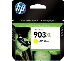 Hp Ink/ 903Xl Hy Yellow Original