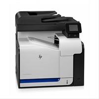 Impresora Láser Color Hp Lj Pro 500 Mfp M570dw . . .