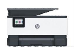 Hp Mfp Color Officejet Pro 9010