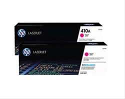 Hp Toner Cartridge 410A Magenta    . . .