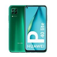 Huawei P40 Lite 6Gb 128Gb 6. 4´´ Verde