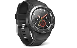 Huawei Watch 2 4G Sport Carbon . . .