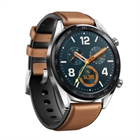 Huawei Watch Gt Fashion Brown Strap