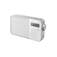 Radio Portáble Sony Icf- M780sl . . .