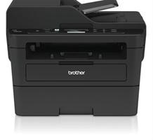 Impresora Brother Dcpl2550dn Laser . . .