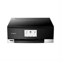 Impresora Canon Multifuncion Pixma Ts8250 Negra